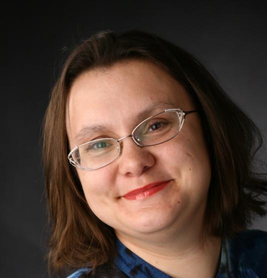 Марианна Колыбина