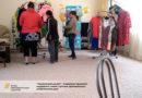 Социальный десант в Быстринском районе